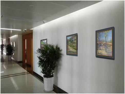 齐乐娱乐客户端(济南)文化金融服务中心作用凸显 艺术品租赁保险业务成功落地